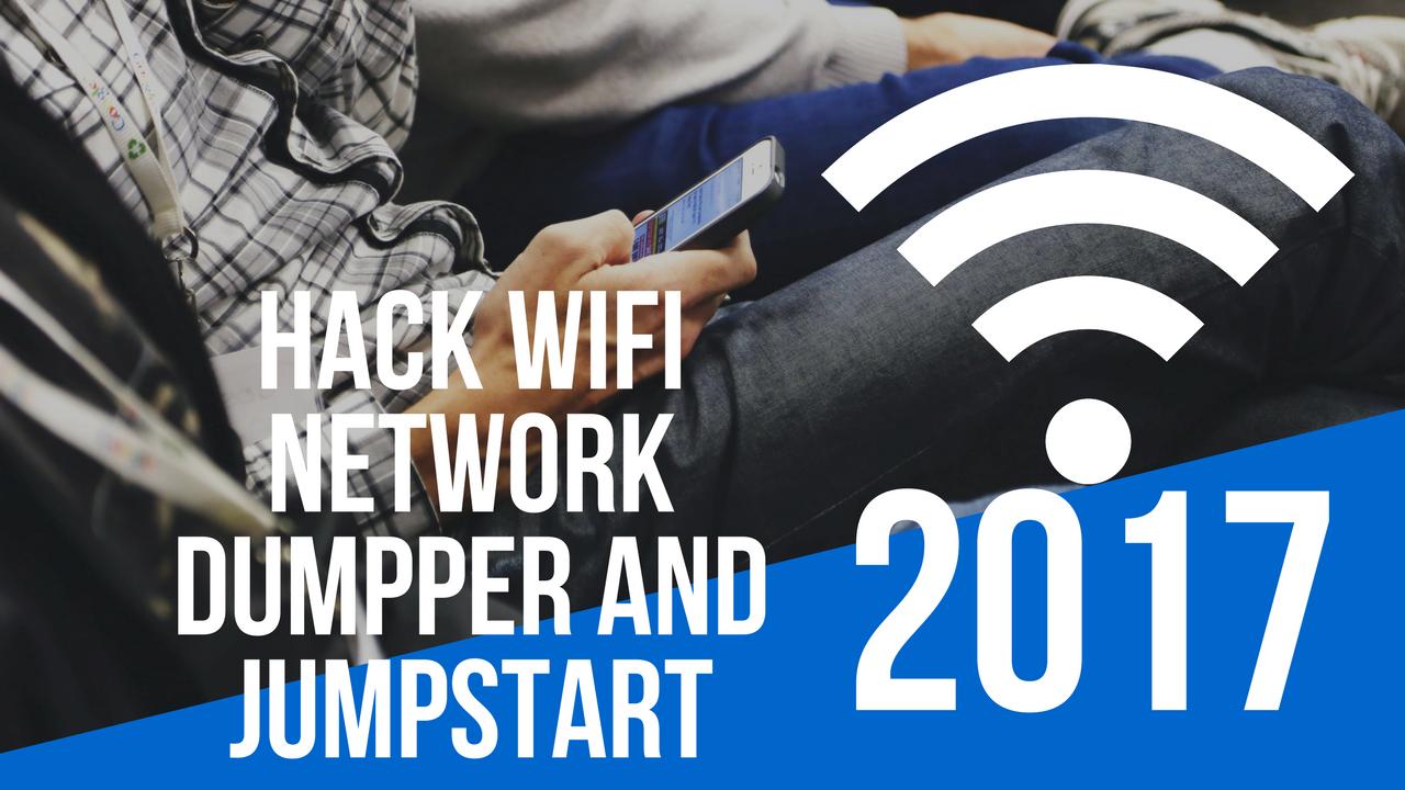 dumper wifi 2017