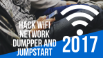 Hacking Wifi using Dumpper and JumpStart